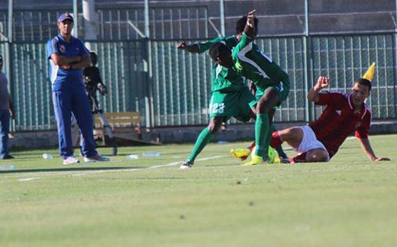 Coton Sport FC Vs Al Ahly African Champions League 2013