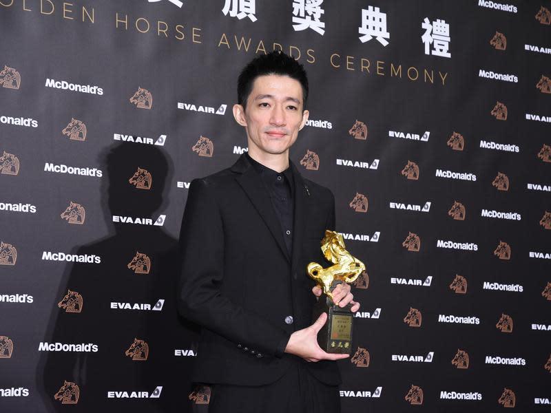 徐漢強奪新導演吐心聲:真的想過要轉行