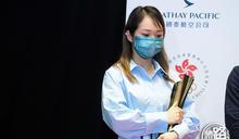 【傑運直擊】劉慕裳失落一年後首當「八傑」:以為要奧運攞牌先當選