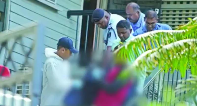 Australian woman dies in Fiji after suspected murder