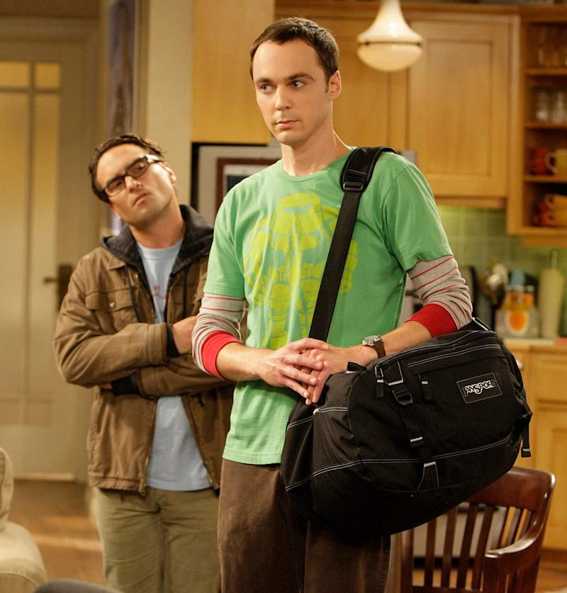 Jim Parsons tears up as he reveals why he was ready to leave 'Big Bang Theory': 'I was teetering'