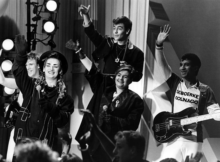 NYRE 1984 Culture Club