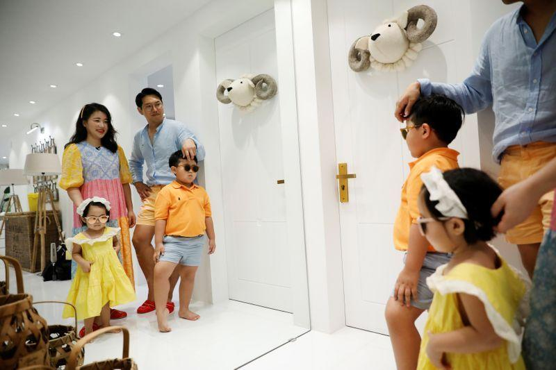 Bawa Bali ke rumah: Warga Korea Selatan nikmati 'staycationing' yang ekstrem