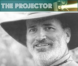 Backstory: Terrence Malick, the Mysterious Director of 'The Tree of Life'