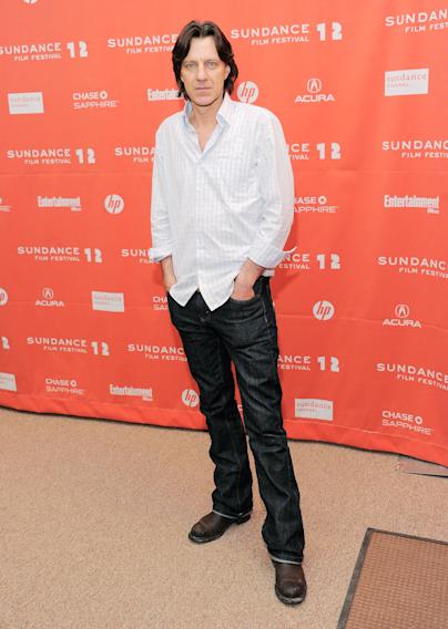 """Shadow Dancer"" Premiere - Arrivals - 2012 Sundance Film Festival"