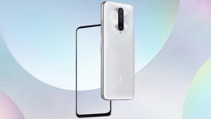 Xiaomi akan umumkan Redmi K30 versi 5G. (Doc: Xiaomi)