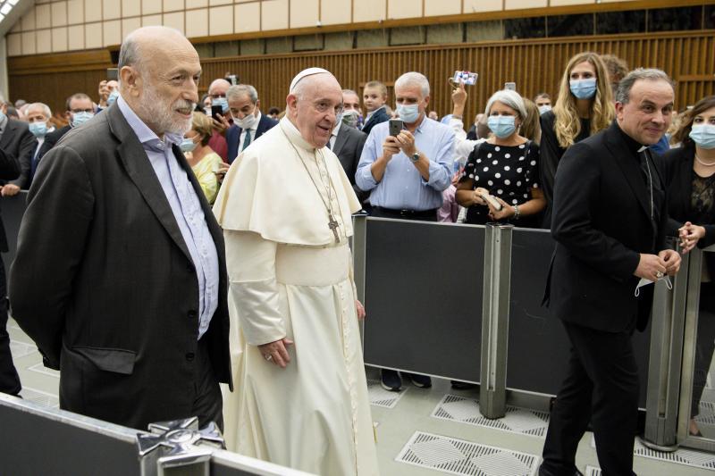 Vatican Environment Slow Food