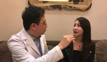 新加坡女星第4次隆鼻終成女主角 許英哲:「自體肋軟骨隆鼻神助攻。」