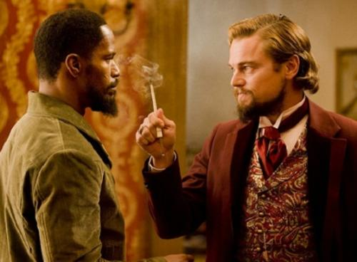 'Django Unchained' Has a Passion That 'Lincoln' Lacks