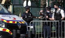 法國有刀手闖警署行兇 女警遇害 反恐部門調查