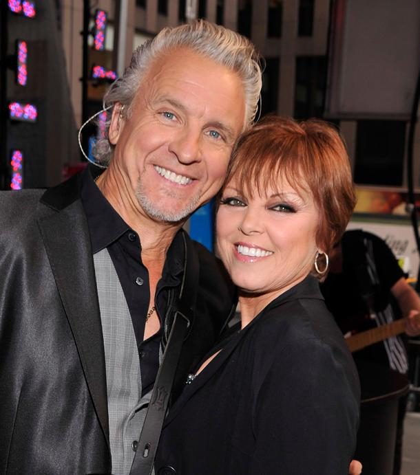 Pat Benatar And Neil Giraldo: Star-Crossed Lovers, Partners For More Than 30 Years