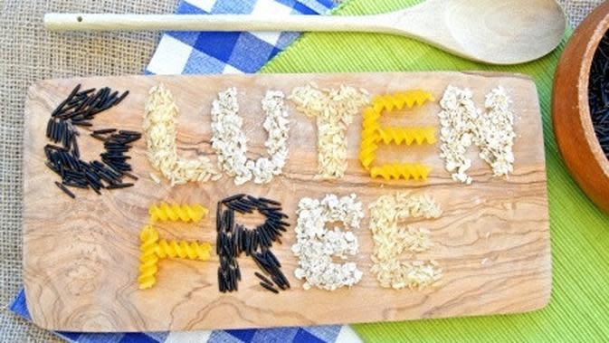 Dampak Buruk Mengonsumsi Makanan dengan Gluten