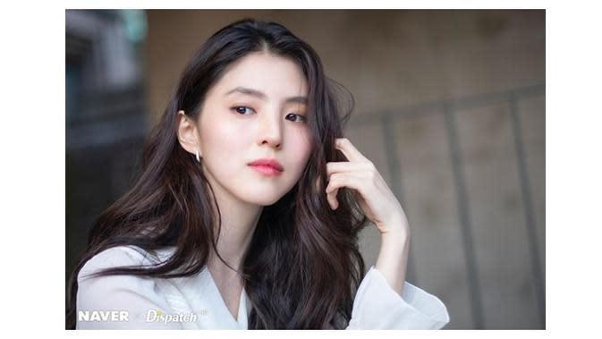 7 Potret Han So Hee, 'Pelakor' di Drama The World of Married (Sumber: Instagram/@xeesoxee.pics)