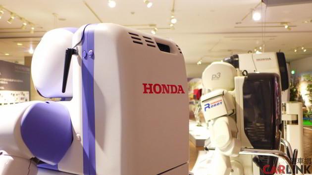 HONDA Meeting 2017(End):從東京車展看如何實現本田宗一郎的「夢」