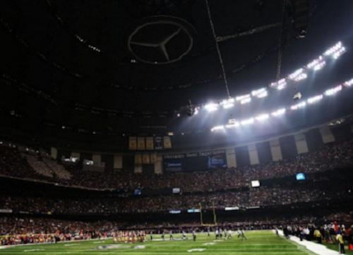 How the Ravens and CBS Beat the Super Bowl Blackout