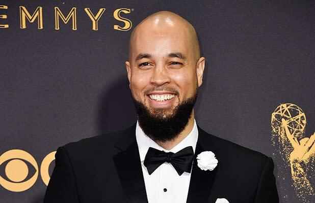 'Mixed-ish' Co-Creator Peter Saji Re-Ups Overall Deal at ABC Signature