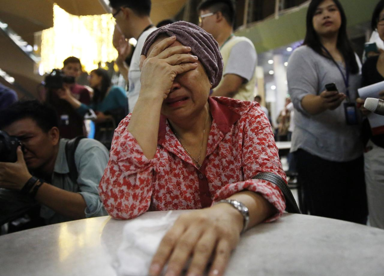 REFILE - CORRECTING BYLINE