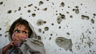 阿富汗:漫長的戰事