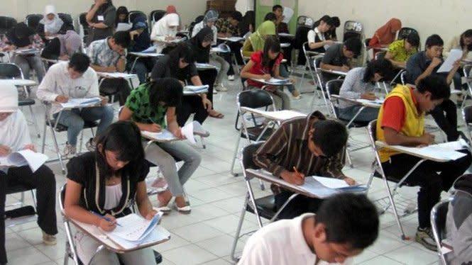 25.398 Siswa Lulus SNMPTN Pemegang Kartu Indonesia Pintar Kuliah