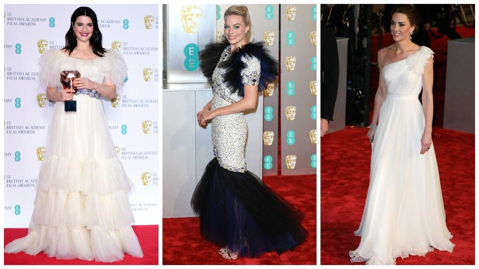 <p>Check out all the star style from the BAFTA Awards. Photo: Getty Images </p>
