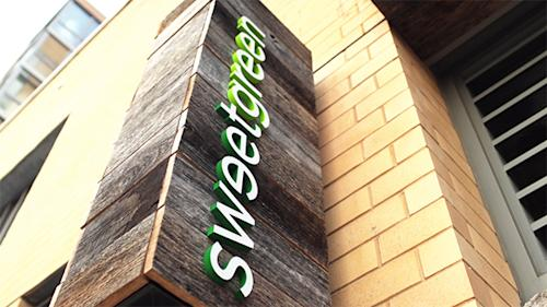 RE:find DC Food with Sweetgreen