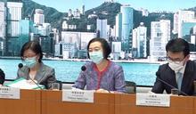 陳肇始:周五起所有中國以外地區入境人士須到酒店檢疫