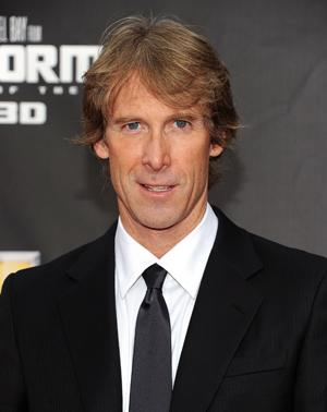 Backstory: Michael Bay Had More Fun Than You Did In College
