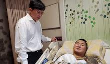 館長委任黃國昌打官司 律師:被判5年以上才算得分