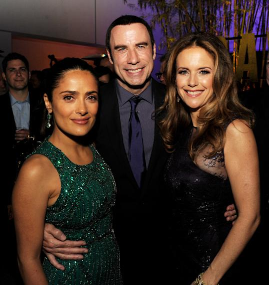 """Premiere of Universal Pictures' """"Savages"""" - After Party"""