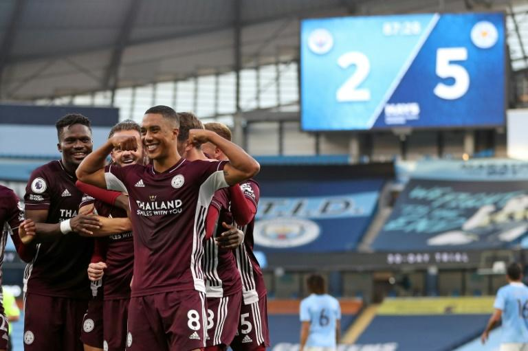 Three talking points from the Premier League