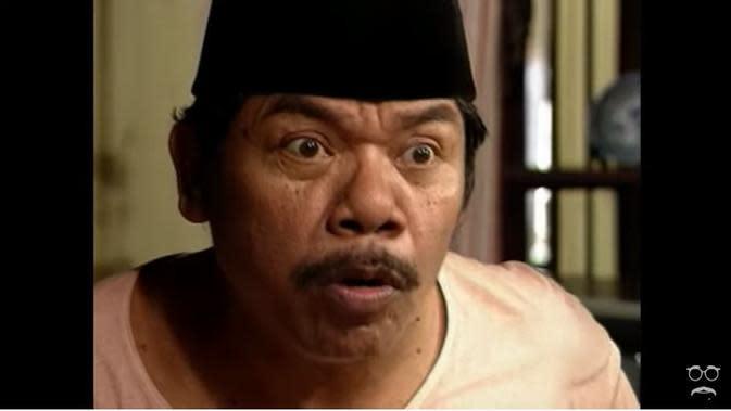 Mendiang Benyamin S (Foto: YouTube)