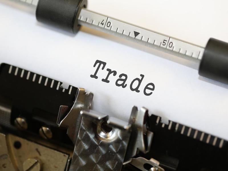 中美貿易逆差