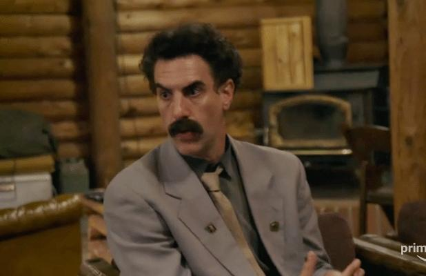 'Borat Subsequent Moviefilm' Divides Critics: 'Deeply Hilarious' But Not 'Better' Than the Original