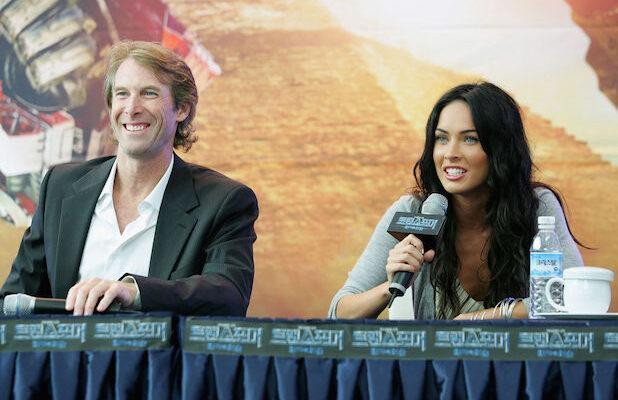 Megan Fox Says 'I Was Never Assaulted or Preyed Upon' By Michael Bay After Old 'Kimmel' Clip Resurfaces