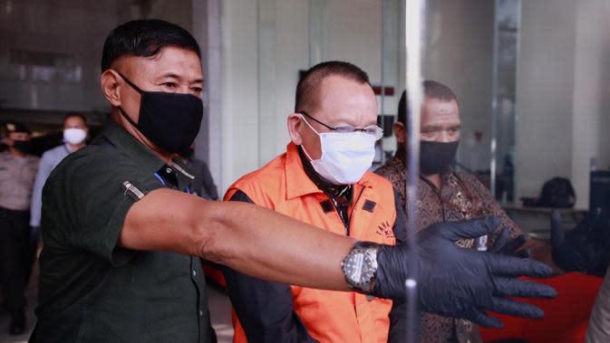 Kata Ketua KPK Firli Soal Dugaan Keterlibatan Istri Nurhadi, Tin Zuraida