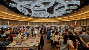 【香港好去處】九龍灣大型手作展 齊集近200個攤檔+體驗區