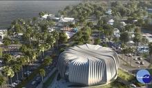 珊瑚方舟2025落成 拯救全球珍貴珊瑚礁