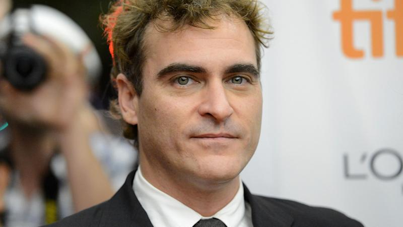 Joaquin Phoenix's 'Inherent Vice' Starting to Boost L.A. Production