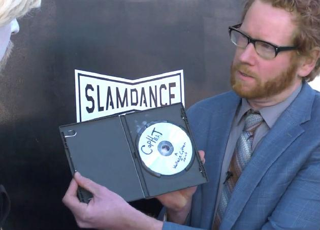 WATCH: 'Modern Imbecile's Idiot's Guide To Making Movies For Dummies, Episode 5: Submitting'