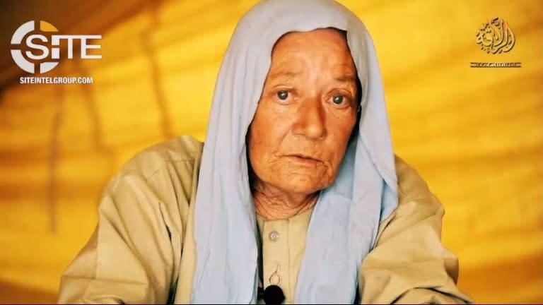 Mali hostage's son awaits news as govts maintain silence