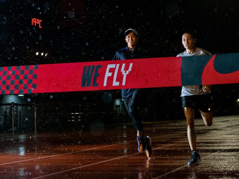 獨特「腳尖跑法」 突破「非洲障礙」