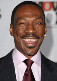 11/04/2011 – What Happened to Eddie Murphy's Laugh?