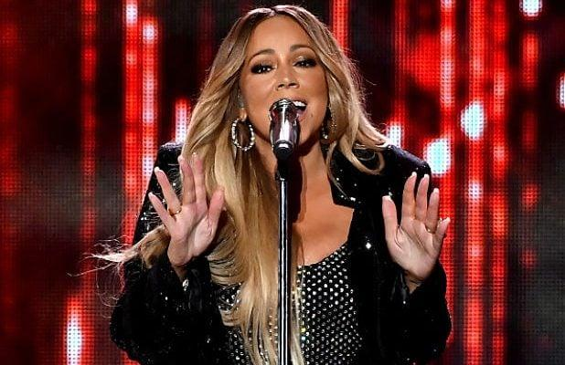 Apple TV+ Sets Christmas Special With Mariah Carey