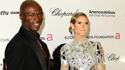 Seal Responds to Heidi's Divorce Petition