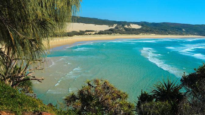 Fraser Island, Queensland / Sumber: Pixabay