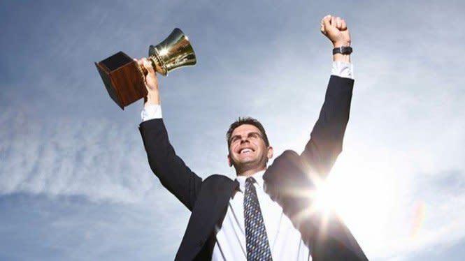 Sukses Bukan karena Keberuntungan Semata, Ini Buktinya