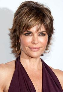 Lisa Rinna Tries on Depend Underwear in New Ad Campaign