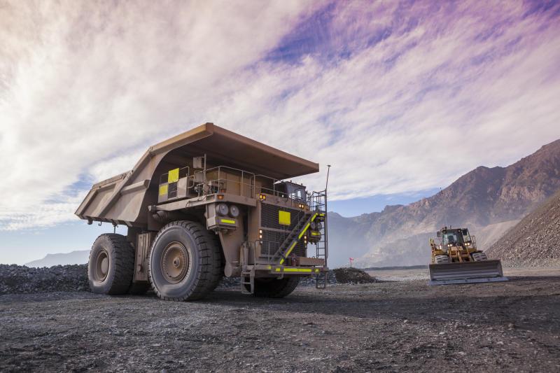 Man dies in Baralaba North coal mine accident