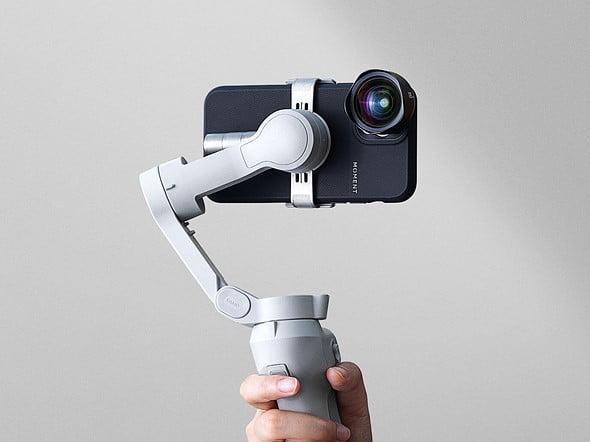 DJI's new gimbal, Apple's AR content, and more | Digital Trends Live