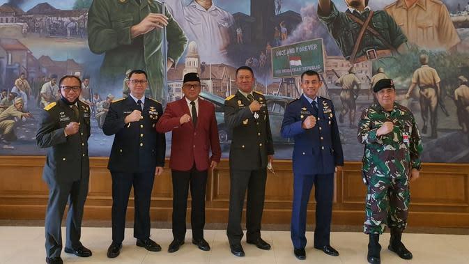 Diam-Diam, Sekjen PDIP Hasto Kristiyanto Ambil S3 di Unhan
